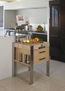 CHABRET - bilmoi - Küchenblock