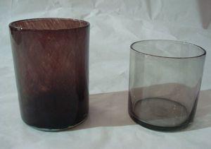 ORIENTAL DESIGN -  - Glas