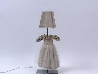 BORGO DELLE TOVAGLIE -  - Kinder Tischlampe