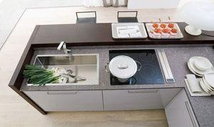 Leader Cucine -  - Moderne Küche