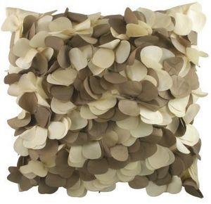 Evans Lichfield - 17 k/e confetti natural cushion - Kissen Quadratisch