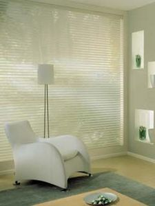 Worth & Company Blinds -  - Jalousien