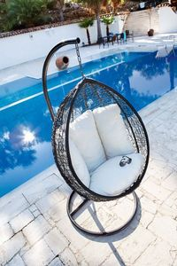 HESPÉRIDE - merengue - Sitzhängematte