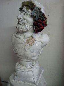 ANNE-VALÉRUE DUPOND -  - Büste