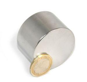 SUPERMAGNETE -  - Magnet
