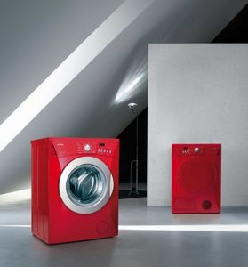Gorenje - wa 72145 rd rouge funky - Waschmaschine