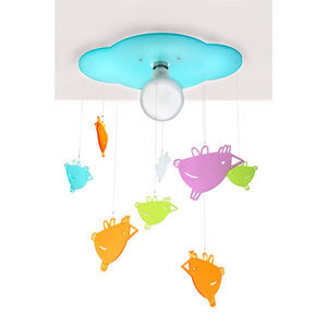 TOFFOLIGHTS -  - Kinderlampe