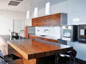 Atelier De Saint Paul -  - Einbauküche