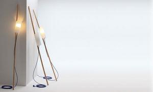 ESE- EDITION SOUS ETIQUETTE - lmb - Stehlampe