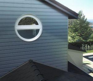 MENUISIER CONSEIL -  - Rundfenster