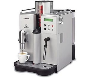 Saeco - nespresso - Espressomaschine