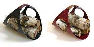 Cannafeu -  - Holzträger