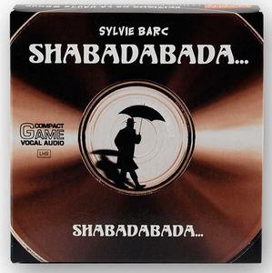 Asmodee - shabadabada - Gesellschaftsspiel