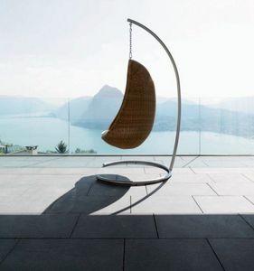Bonacina Pierantonio - egg - Sitzhängematte