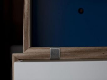 MALHERBE EDITION - agraph 35cm - Regalsäule