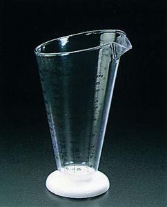 WHITE LABEL - verre doseur - Dosierbecher