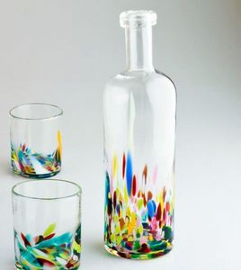 VERRERIE SOISY -  - Flasche