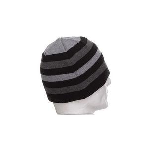 WHITE LABEL - bonnet marin rayures - Mütze