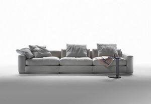 Flexform - beauty - Sofa 3 Sitzer