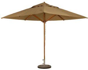 Symo Parasols - bambou - Sonnenschirm