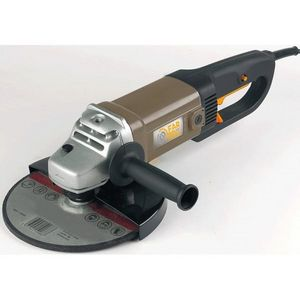 FARTOOLS - meuleuse d'angle 1800 watts 230 mm fartools - Schleifgerät