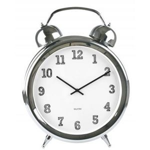 Present Time - réveil géant de 56 cm de hauteur - Wecker