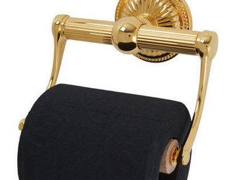 Cristal Et Bronze - etoile de paris - Toilettenpapierhalter