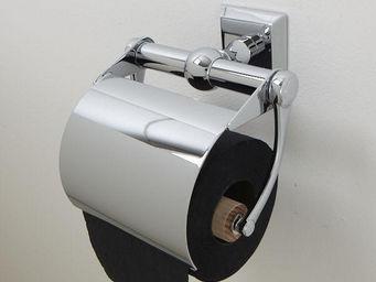 Cristal Et Bronze - ile-de-france - Toilettenpapierhalter