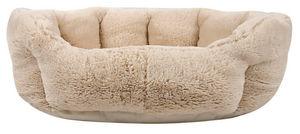 ZOLUX - corbeille warmy beige 50x40x16cm - Hundekorb