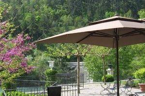 GARDENART -  - Riesensonnenschirm