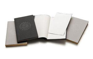 SLOW DESIGN -  - Reisenotizbuch