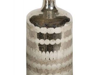 BLANC D'IVOIRE - poids - Deko Flasche