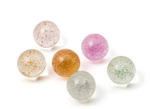 Oxybul -  - Springenden Ball