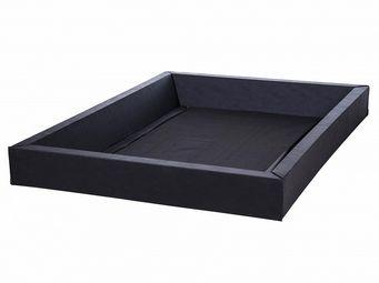 BELIANI - 120x200cm - Wasserbett