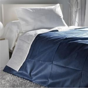 Einweg-Bettbedecke