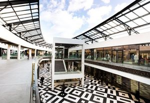 MALHERBE Paris - one nation - Architektenprojekt