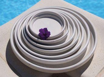 Les Poteries D'albi -  - Blumenuntertopf