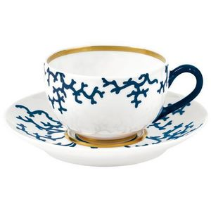 Raynaud - cristobal marine - Teetasse
