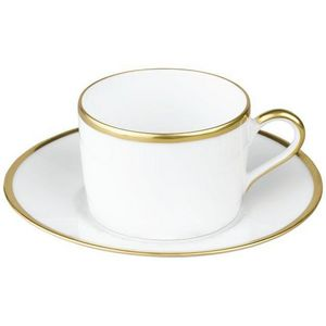 Raynaud - fontainebleau or - Teetasse