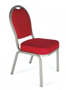 Forbes Group - chaise ec07 - Sitzung Sessel