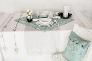 ARTE PURA -  - Kleines Tischtuch