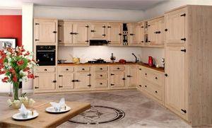 MARIA PRODUCTION -  - Küchenmöbel