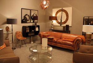 Monpas -  - Sofa 3 Sitzer