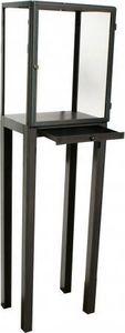 STEELE -  - Glasschrank
