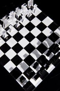 VESTA -  - Schach