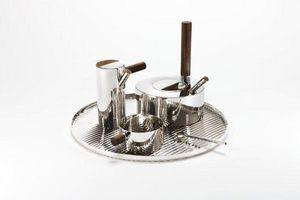 WIENER SILBER MANUFACTUR -  - Kaffeeservice
