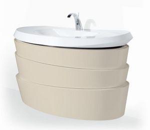 Decotec - virtuose - Waschtisch Möbel