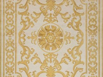 EDITION BOUGAINVILLE - pompadour gold - Moderner Teppich