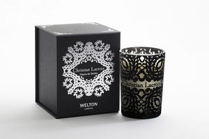 WELTON LONDON -  - Duftkerze