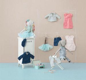 Maileg -  - Puppenkleider